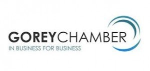Gorey chamber logo 300x143