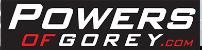 Powers of gorey logo