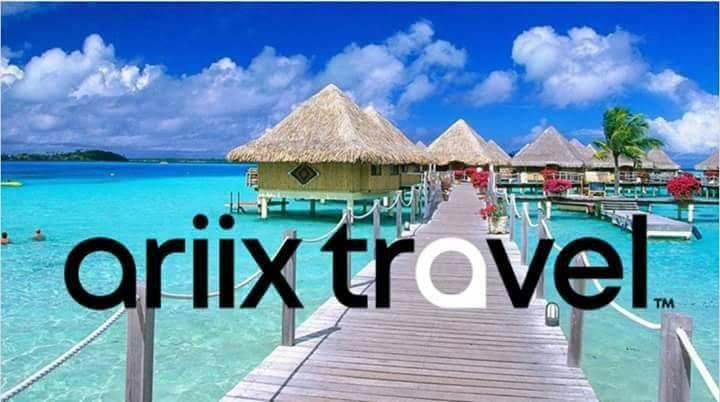 Ariix travel 1
