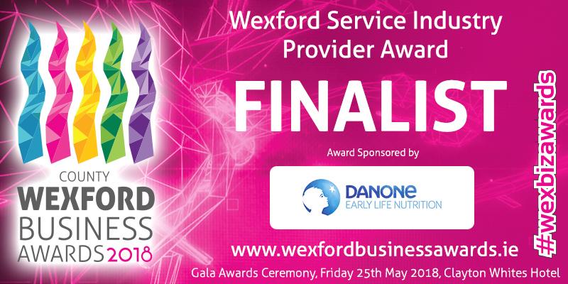 Service industry award