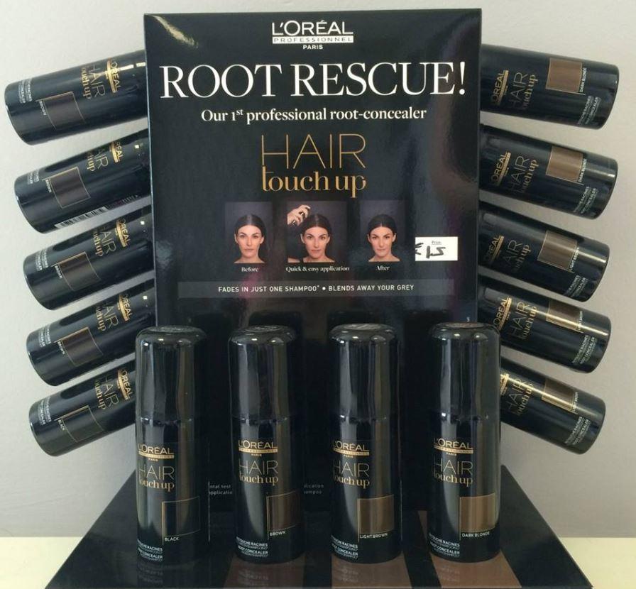 Root concealer