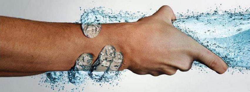 Kangen hands