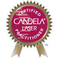 Candela laser certified alpha