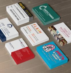 Bus cards