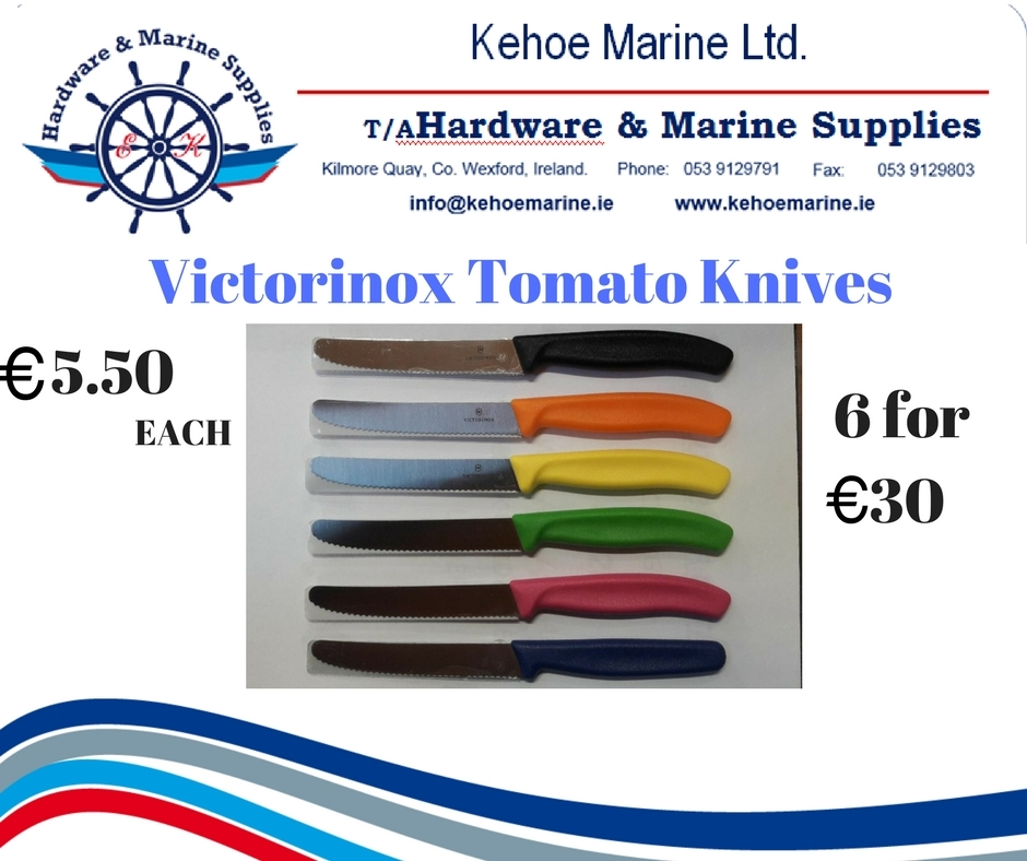 Victorinox tomato knives %281%29