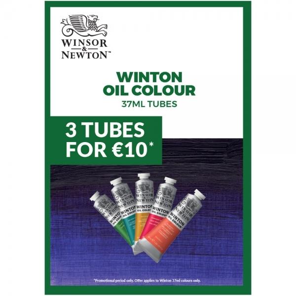 Winton offer
